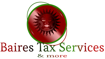 Baires Tax Services